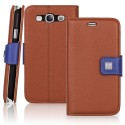 CaseCrown Wallet Case for Samsung Galaxy S III
