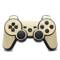 Gold Flake Ebony for PS3 Controller